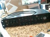 SWR ENGINEERING Bass Guitar Amp SM-400 BASS ALL TUBE PREAMP